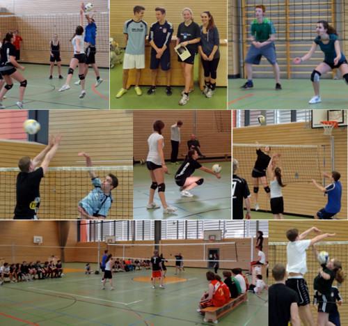 volleyball dezember 2012