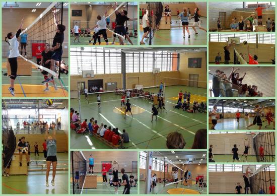Volleyball-Turnier_2013