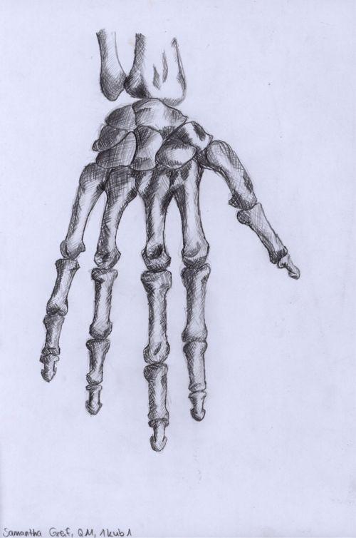 Greif Hand