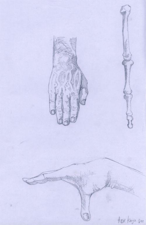 Hosie Hand