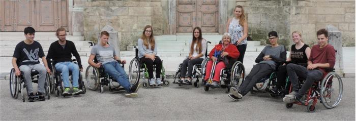 RollstuhlA